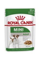 Royal Canin - Royal Canin Mini Adult Pouch 85gr