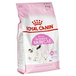 Royal Canin - Royal Canin Mother&Babycat Yavru Kedi Maması 4 kg