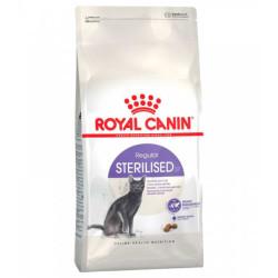 Royal Canin - Royal Canin Sterilised 37 Kısırlaştırılmış Kedi Maması 15 Kg