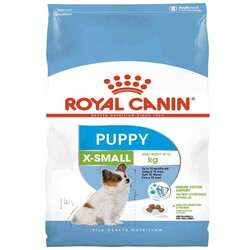 Royal Canin - Royal Canin Xsmall Puppy 1,5kg