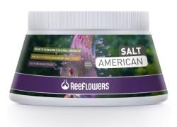 Reeflowers - SaltAmerican Mineralli Tatlı Su Tuzu 250g
