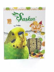 Energy - Şaşkın Meyveli Muhabbet Kuşu Krakeri 10lu