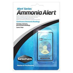 Seachem - Seachem Ammonia Alert