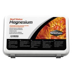 Seachem - Seachem Reef Status Magnesium 75 li Test