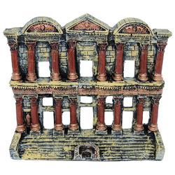 Fatih-Pet - Selçuk Tapınağı Akvaryum Dekoru