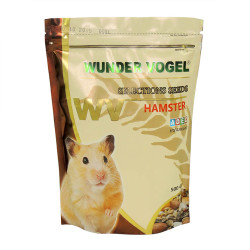 Wunder Vogel - Selection Hamster Yemi 500g
