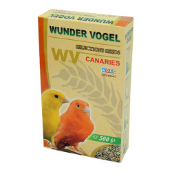 WUNDER VOGEL - Selection Kanarya Yemi 500g