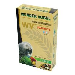 Wunder Vogel - Selection Parrots Yemi 500g