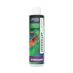 Reeflowers - Shrimps Antioxidant Toksik ve Amonyak Giderici 85 ml
