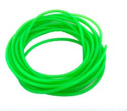 Fatih-Pet - Silikon Hortum Yeşil 10m