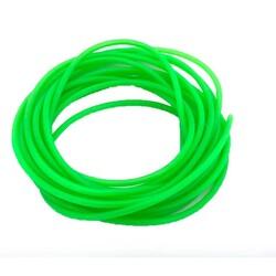 Fatih-Pet - Silikon Hortum Yeşil 5m