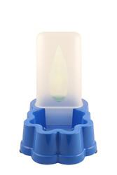 Pelagos - Silo Plastik Mama-Su Kabı 600ml