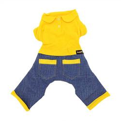 Little Friends - Slopet Tulum Lacoste Elbise 5 li