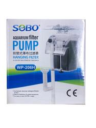 Sobo - Sobo WP-206H Mini Askı Filitre 250lt/h 3W