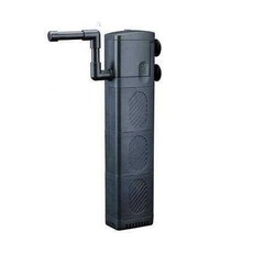 Sobo - Sobo WP-377F Akvaryum İç Filtre 1500 L/H