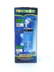 PetGroup - Strong-70 Fish Egg Tumbler-Filtreli Kuluçka Makinesi