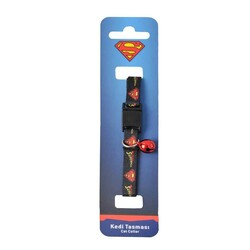 Superman - Superman Boyun Tasması 1cm Orjinal