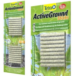 Tetra - Tetra Active Ground Sticks