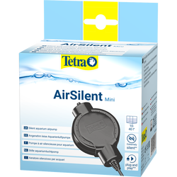 Tetra - Tetra AirSilent Mini Fısıltı Havamotoru Küçük