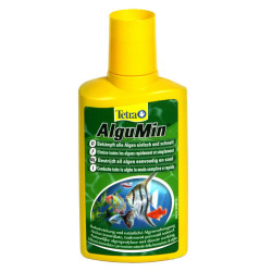 Tetra - Tetra AlguMin Plus 250 ml