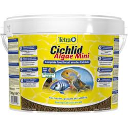 Tetra - Tetra Cichlid Algae Mini 3900g/10 L