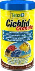 Tetra - Tetra Cichlid Granules Balık Yemi 500 ml/225 gr