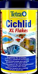 Tetra - Tetra Cichlid XL Flakes 1 Lt