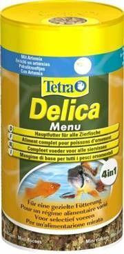 Tetra Delica Menu 100 ml/30 gr