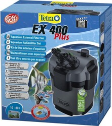 Tetra - Tetra Ex 400 Plus