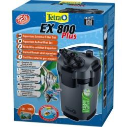Tetra - Tetra Ex 800 Plus Akvaryum Dış Filtre 790 L/s-7,6 W