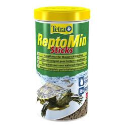 Tetra - Tetra Fauna Reptomin Sticks Kaplumbağa Yemi 500 ml/130 gr