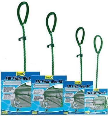 Tetra FN Balık Kepçesi XL