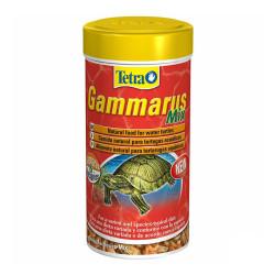Tetra - Tetra Gammarus Mix Kaplumbağa Yemi 250 ml
