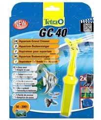 Tetra - Tetra GC 40 Gravel Cleaner Taban Sifonu