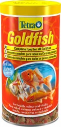 Tetra - Tetra Goldfish 1 L/200 gr