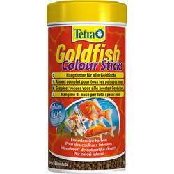 Tetra - Tetra Goldfish Colour Sticks 100 ml/30 gr