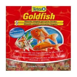Tetra - Tetra Goldfish Sachet 12 gr