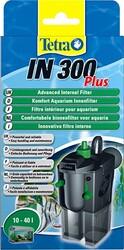 Tetra - Tetra IN 300 Plus İç Filtre 10-40 L