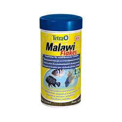 Tetra - Tetra Malawi Flakes 250 ml