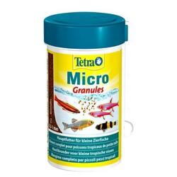 Tetra - Tetra Micro Granules 45g/100 ml
