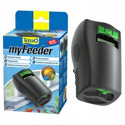 Tetra - Tetra myFeeder Otomatik Balık Yemleme Makinesi
