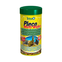 Tetra - Tetra Pleco Multi Wafers 250 ml