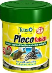 Tetra - Tetra Plecomin Tablets 120 Tb