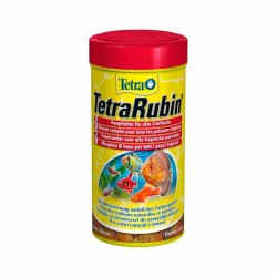 Tetra - Tetra Rubin Flakes Renklendirici Pul Yem 52g/250 ml