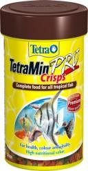 Tetra - Tetra Tetramin Crisps Pro Balık Yemi 100 ml/22 gr