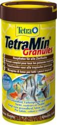 Tetra - Tetra Tetramin Granules Balık Yemi 250 ml/100 gr