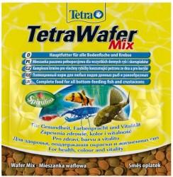 Tetra - Tetra Wafermix Sachet 15 gr.
