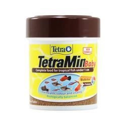 Tetra - Tetramin Baby Yavru Yemi 66 ml/30 gr