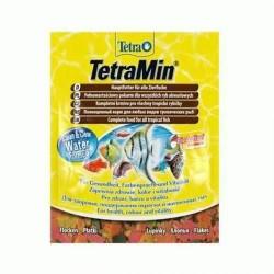 Tetra - Tetramin Flakes Balık Pul Yemi 12 gr