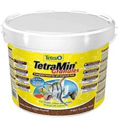Tetra - Tetramin Granules 10L